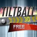 Tiltball 3D Free logo