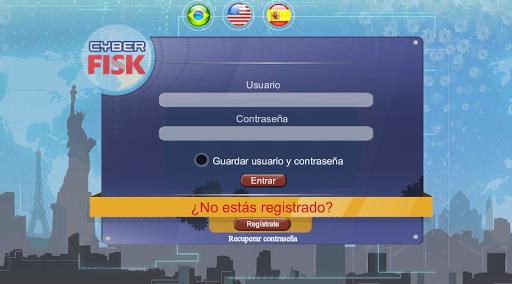 Espanhol con Ñ5 - Cyber Fisk