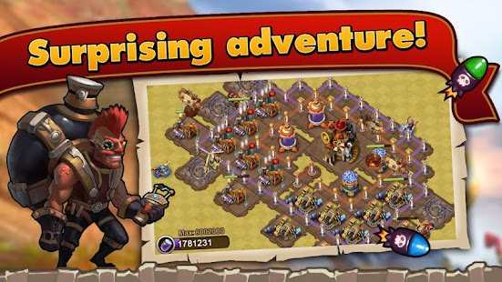 Clash of Heroes Screenshot 11