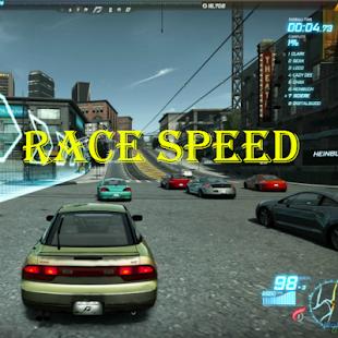 Race Speed