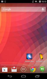 3D Image Live Wallpaper Screenshot 2