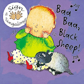 Kids Rhyme Baa Baa Black Sheep