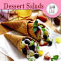 Dessert Salads Recipes APK icon