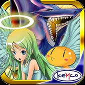 RPG バンドオブモンスターズ - KEMCO