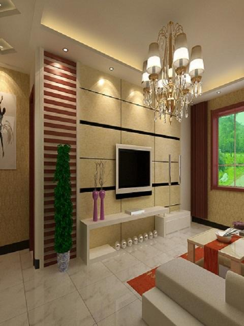 Interior design ideas 2018 android apps on google play for Latest decoration of living room