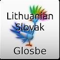 Lithuanian-Slovak Dictionary