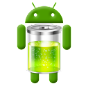 Battery Life logo