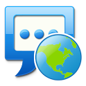Handcent SMS Polish Language P icon