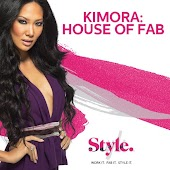 Kimora: House of Fab