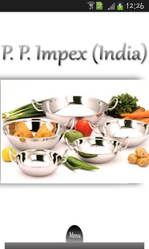 Kitchenware India