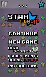 Starflash 2 - screenshot thumbnail