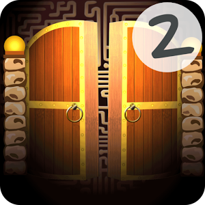 100 Doors Escape Now 2 for PC and MAC