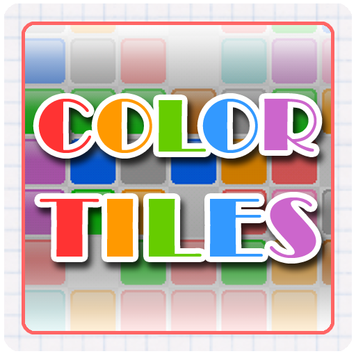 解謎必備App|Color Tiles - Addictive Puzzle LOGO-綠色工廠好玩App
