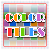 Color Tiles - Addictive Puzzle