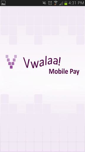 Vwalaa Mobile Pay