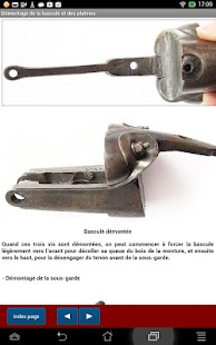 Fusils à percussion et broche- screenshot thumbnail