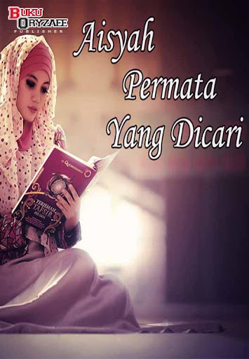 Novel Aisyah Permata