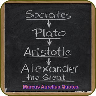 Marcus Aurelius Quotes - screenshot thumbnail