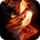 Hot Girl Live Wallpaper