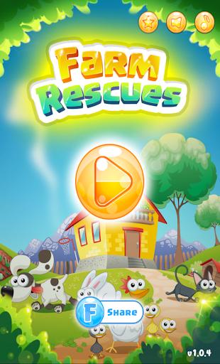 Farm Rescues - Jewels Farm