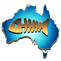 The Australian Fishing App icon