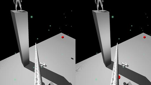 Alien Autopsy for cardboard VR