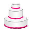 Wedding Countdown Widget icon