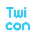 Twicon plug-in icon
