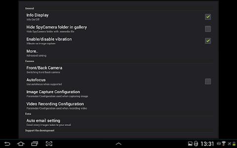 Spy Camera OS (Donate) v0.3.7