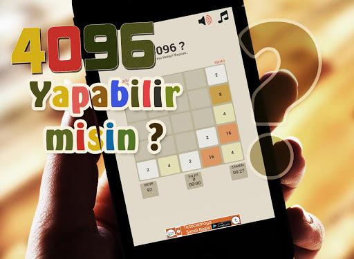 4096 Yapabilirmisin