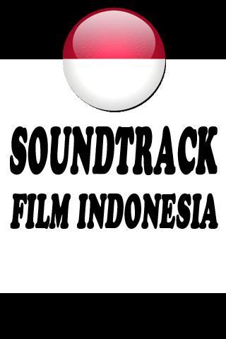 Lagu Soundtrack Film Indonesia