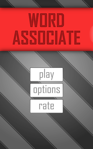 Word Associate - Word Puzzles