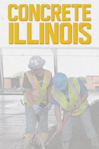 Concrete Illinois