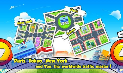 トラヒック (Flick Traffic)|玩街機App免費|玩APPs