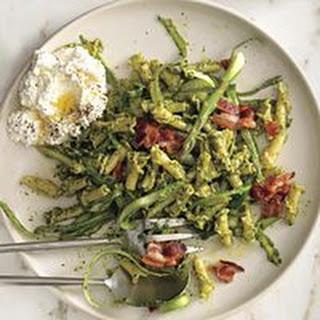 Rachael Ray Pesto Pasta Recipes.