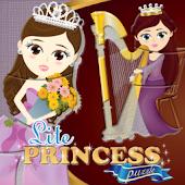 Princess Puzzle Lite