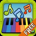 Magic Piano Free APK for Blackberry