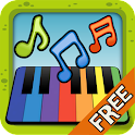 Magic Piano Free icon
