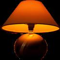 Night Lamp Auto icon