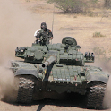 Tank Frenzy 3D icon