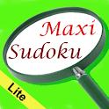 Maxi Sudoku Lite icon