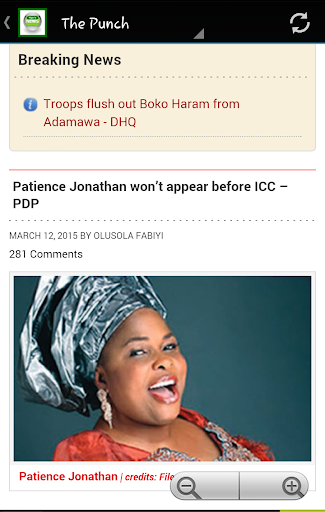 Nigeria News and Newspapers|玩新聞App免費|玩APPs