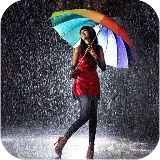 اجمل صور تحت المطر 生活 App LOGO-硬是要APP