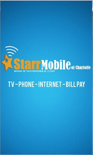 Starrmobile Payment Center