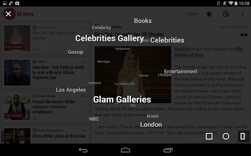 GLAMLIFE - screenshot thumbnail