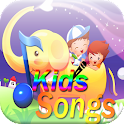 Kids Songs icon