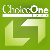 ChoiceOne Bank Mobile Deposit