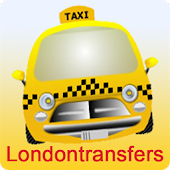London airports transfers