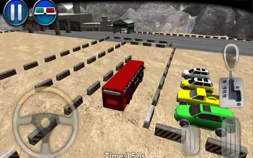 玩賽車遊戲App|Roadbuses - 巴士驾驶员3D免費|APP試玩