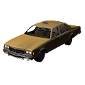 Duty Driver Taxi FULL icon